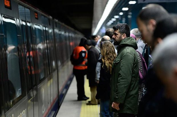 Marmaray Projesi'nin 4. yılı kutlanıyor - İşte Marmaray'dn 4 yılda geçen yolcu sayısı