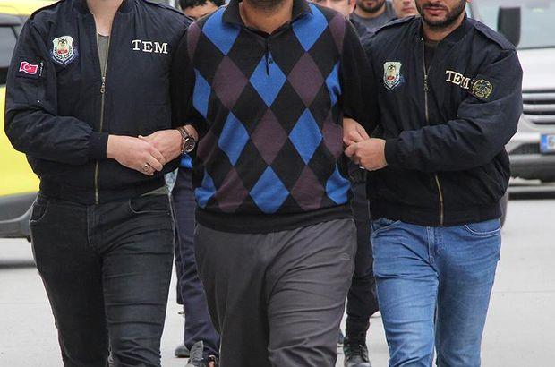 Bursa'da terör örgütü DEAŞ'a operasyon! 39 gözaltı