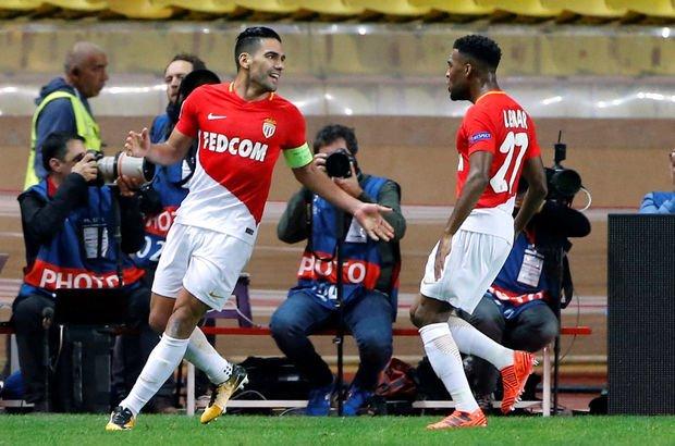 Radamel Falcao'unun Beşiktaş maçında forma giymesi zor