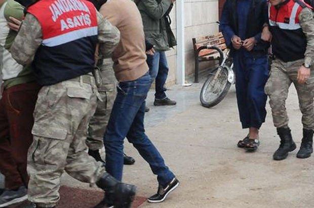 Akçakale'de 2 DEAŞ'lı terörist yakalandı
