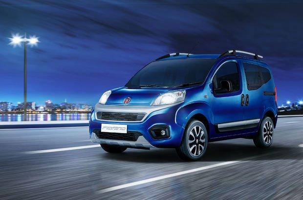 Fiat Fiorino'nun fiyatı yeni motorla 11 bin 500 TL düştü