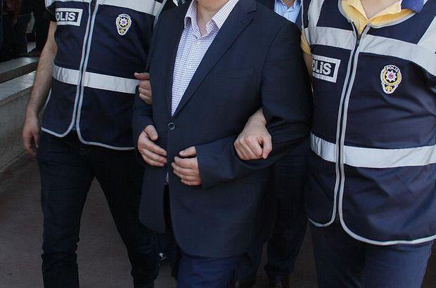 FETÖ operasyonunda yeni tutuklamalar 29 Ekim 2017