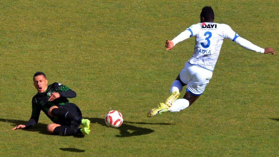 2 penaltı 6 gol!