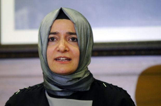 Aile ve Sosyal Politikalar Bakanı Fatma Betül Sayan Kaya'dan tüberküloz hastalarına müjde