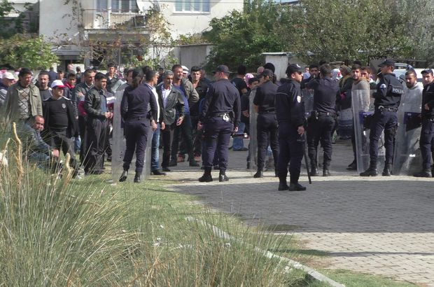 Aydın'da iki aile arasında çatışma: 2 ölü, 10 yaralı