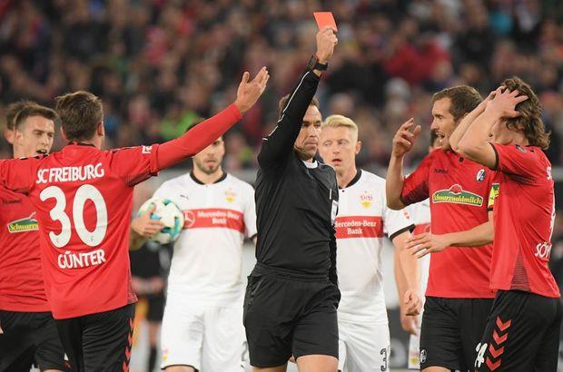 Stuttgart - Freiburg: 3-0