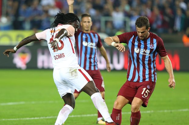Uğur Demirok: Her hafta Galatasaray ile oynasak da şampiyonluğa gitsek.