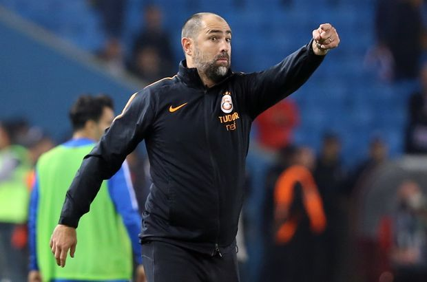 Tudor'dan Trabzonspor'a eleştiri: Rakip futboldan uzaktı
