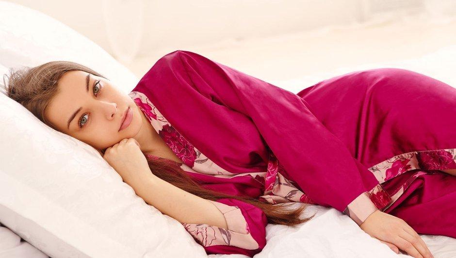 İyi uyku kanserden bile koruyor!