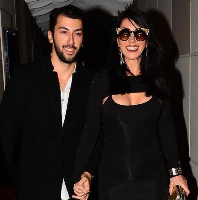 Hande Yener'den Demet Akalın'a gönderme: Beni görgüsüzlerle karıştırmayın