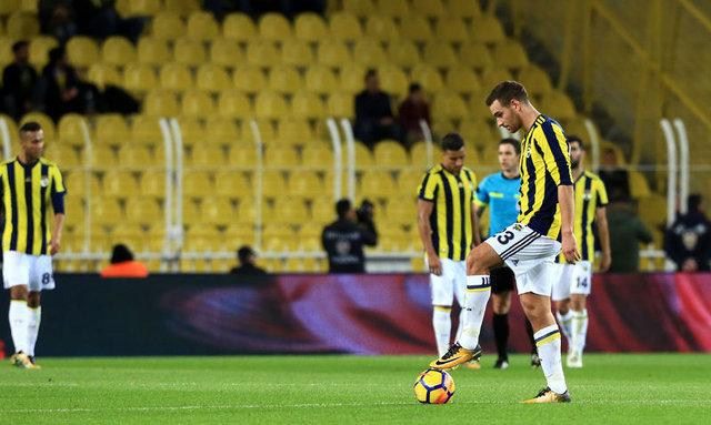 Rıdvan Dilmen'den Fenerbahçe-Kayserispor maçı yorumu