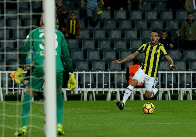 Bülent Yavuz'dan Fenerbahçe-Kayserispor maçı yorumu