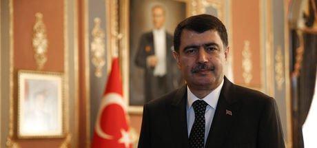 İstanbul Valisi Vasip Şahin: İstanbul'un ekonomisi 130 ülkeden daha büyük