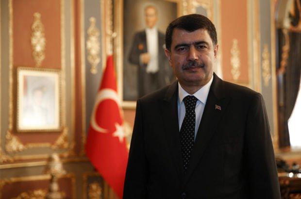 Vasip Şahin  İstanbul