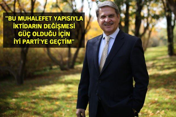CHP İYİ Parti Aytun Çıray İzmir Kübra Par