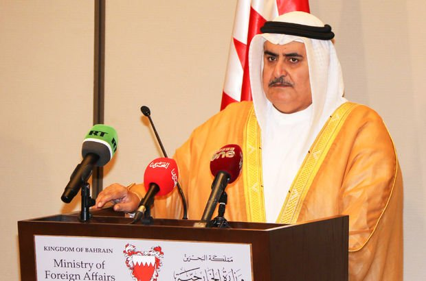 Bahreyn Katar