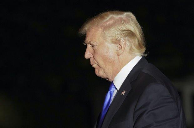 Trump, Beyaz Saray'ın diğer başkanlarından geride kaldı!