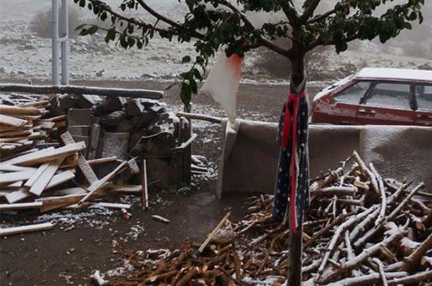 Ankara hava durumu 30 Ekim 2017