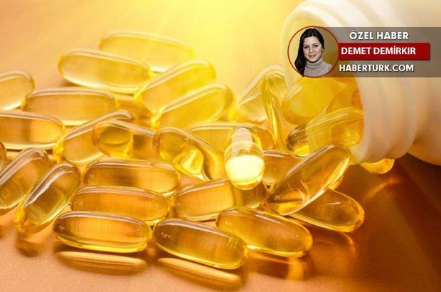 D Vitamini Ne Kadar Alinmali D Vitamini Eksikliginin