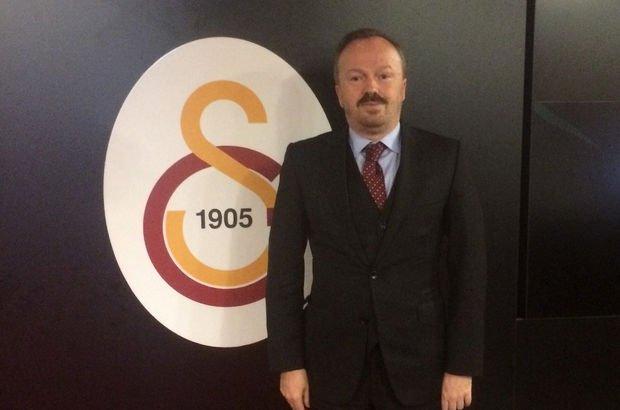 EPDK kurucu başkanı Yusuf Günay, Galatasaray Yönetim Kurulu üyesi oldu