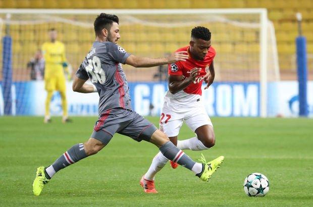 Beşiktaş-Monaco maçı Paolo Tagliavento'nun