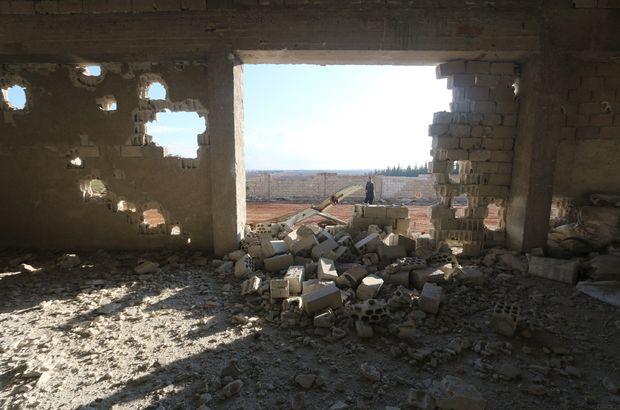 Son dakika: Rusya'dan İdlib açıklaması!