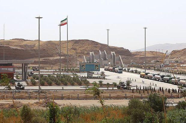 İran Kuzey Irak