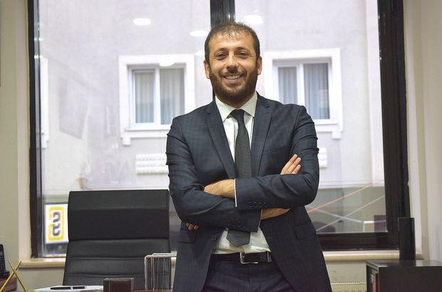 Suriyeli girişimci Haddad, binlerce lira kazanıyor