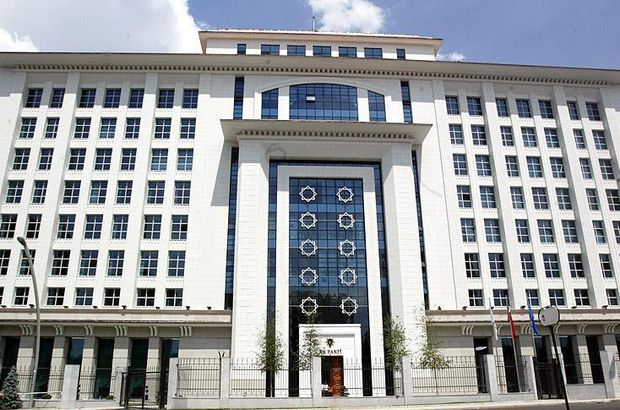 Bursa Büyükşehir Belediye Başkanlığı için temayül yoklaması