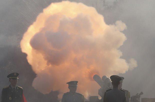 'Güney Kore ve Japonya da nükleer silahlanmayı düşünüyor'