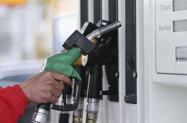 motorin, benzin