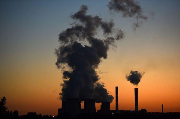 Son dakika : Atmosferde karbondioksit rekoru kırıldı!