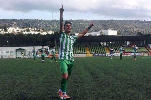 Muğla'da kazada yaralanan amatör futbolcu yaşam mücadelesini kaybetti