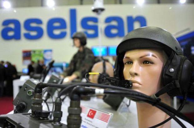 ASELSAN ile Savunma Sanayii Müsteşarlığı arasında yeni anlaşma