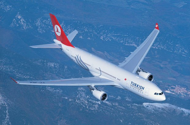 THY'nin 330 yolcu kapasiteli uçağı Viyana'ya acil indi