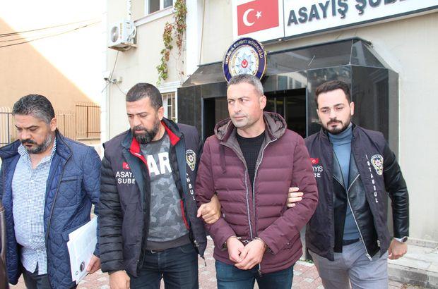 Kadıköy'de aracında öldürülen kadının katil zanlısı tutuklandı!