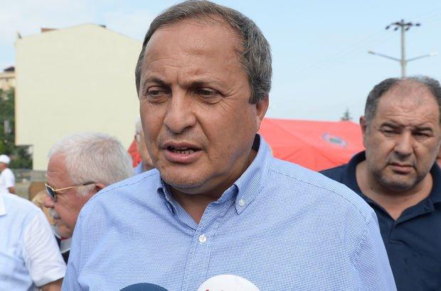 CHP'li Torun: Edip Uğur'un istifası suç duyurusudur