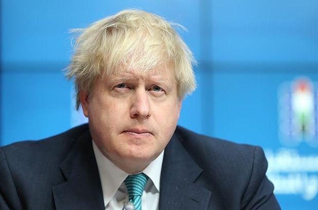 Johnson'dan İsrail-Filistin sorununun çözümüne yönelik tavsiyeler