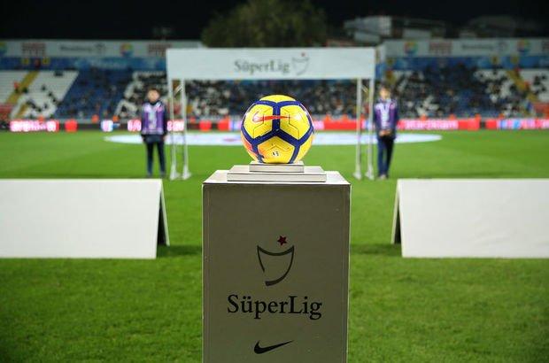 Süper Lig puan durumu (10. hafta) Süper Lig güncel puan durumu ve lig fikstürü