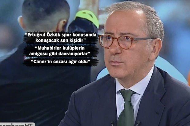 Fatih Altaylı: ''Fenerbahçe'den sonra yeni kabusumuz Trabzonspor''