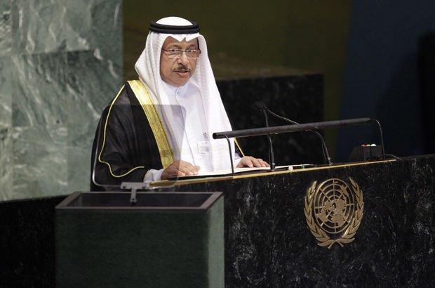 Son dakika : Kuveyt Başbakanı istifa etti!