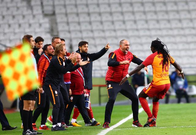 Gomis'in hastalığı ne? Gomis Trabzonspor maçında oyundan neden çıktı?