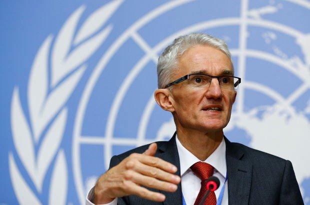BM: Doğu Guta'da yetersiz beslenen çocukların sayısı ürkütücü boyutlarda