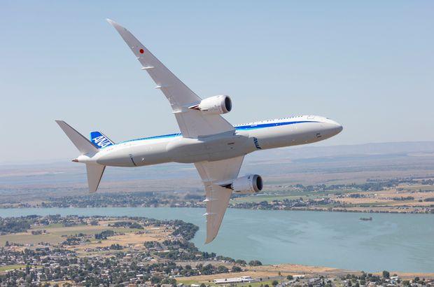 Dünyanın kesintisiz en uzun uçuşu yapıldı