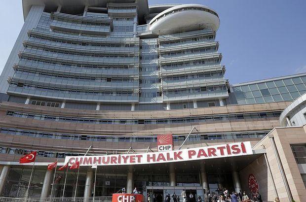 CHP'de 5 il, 110 ilçe kongresi tamamlandı