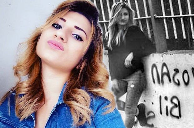 Adana'da genç kız, katilini cep telefonuna kaydetti