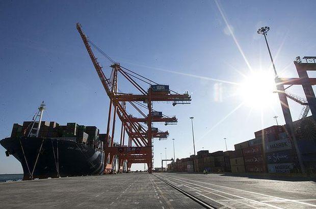 dış ticaret rakamları, dış ticaret açığı, TÜİK