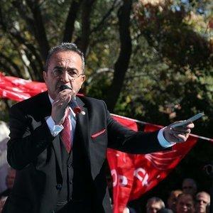 CUMHURBAŞKANI ERDOĞAN'DAN CHP'Lİ BÜLENT TEZCAN HAKKINDA SUÇ DUYURUSU!