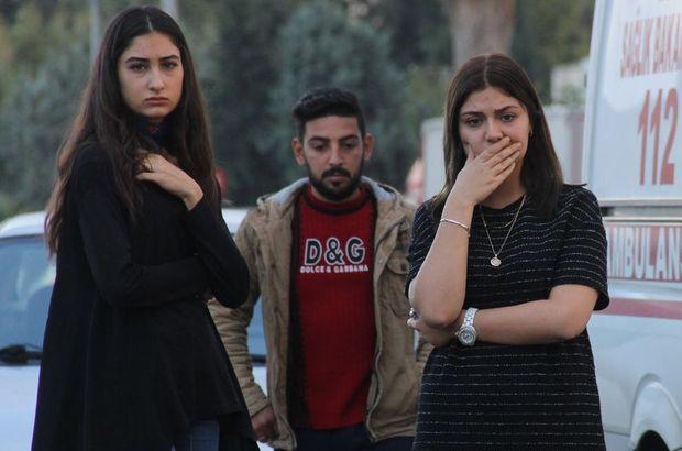 Adana'da kaza sonrası dere yatağına düşen kişi hayatını kaybetti