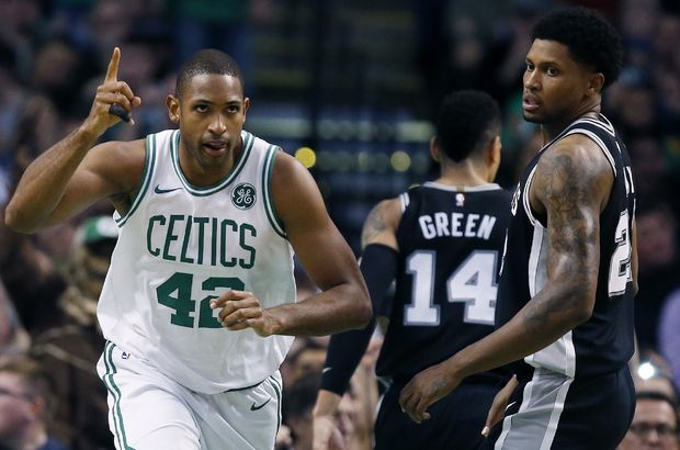 Boston Celtics yine kazandı